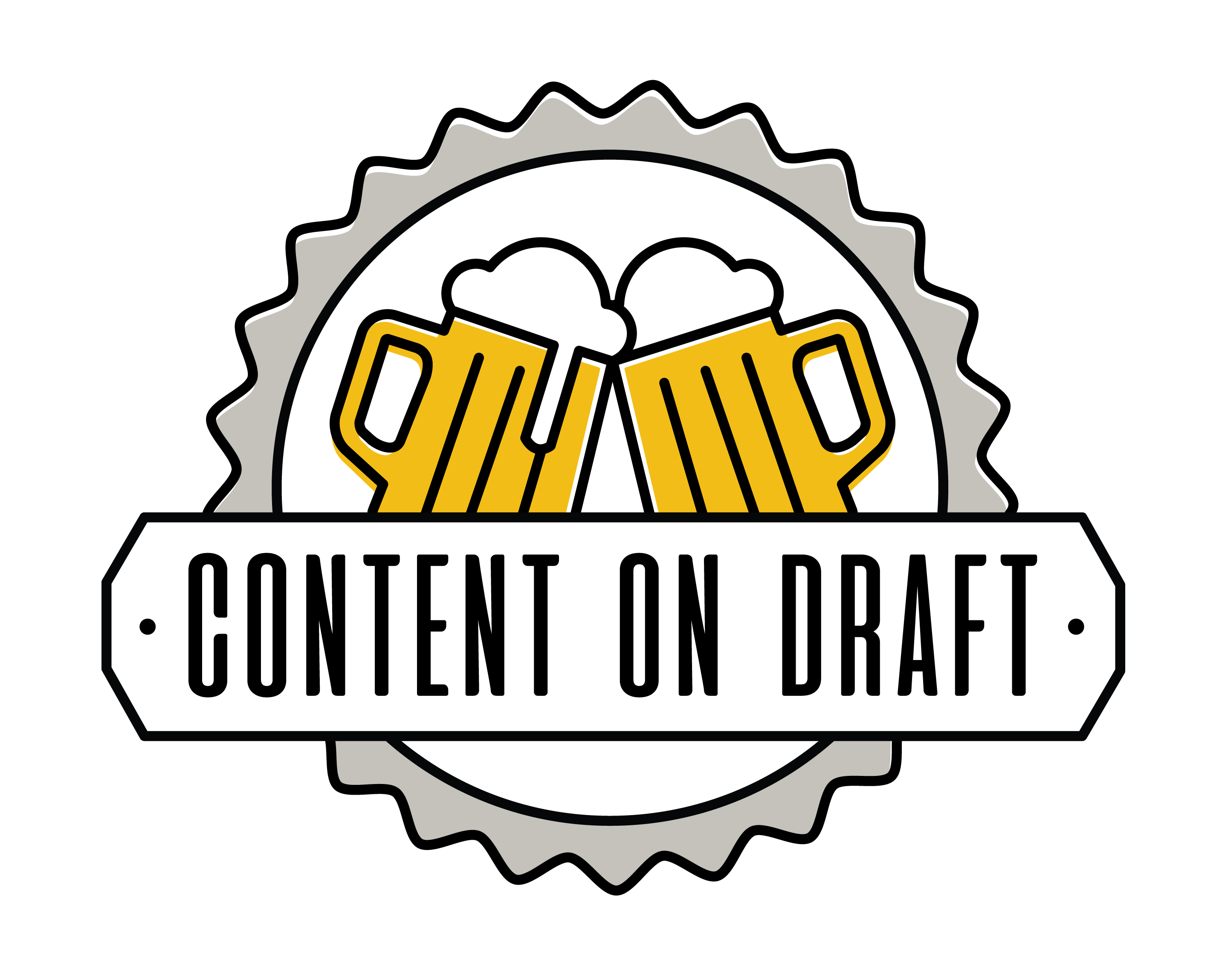 Content on Draft