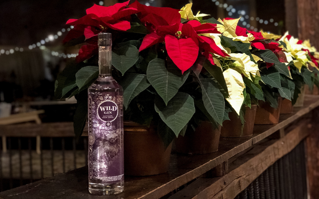 5 Local Spirits to Add to Your Holiday Wish List