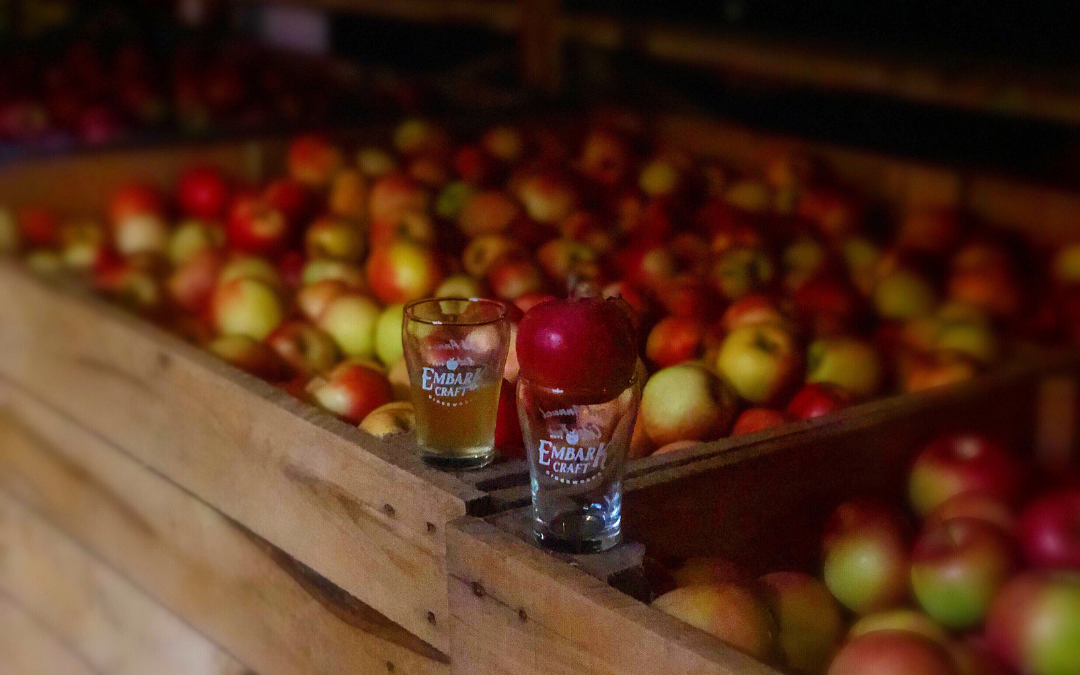 There's a New Cider Certification & We're Getting One