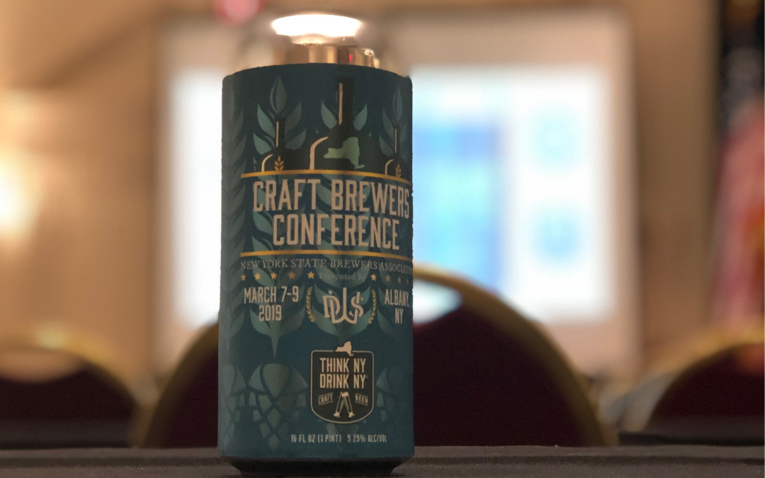 5 Takeaways from the NYS Craft Brewers Conference