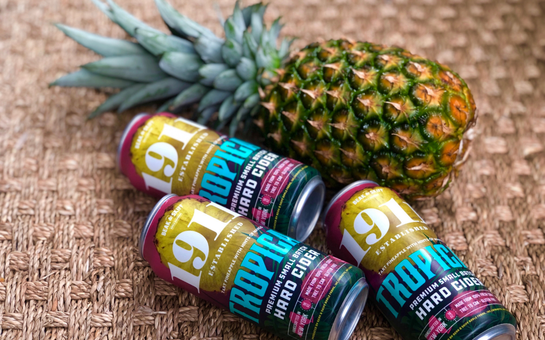 3 Craft Beverage Brands Who Inspire Us on Instagram