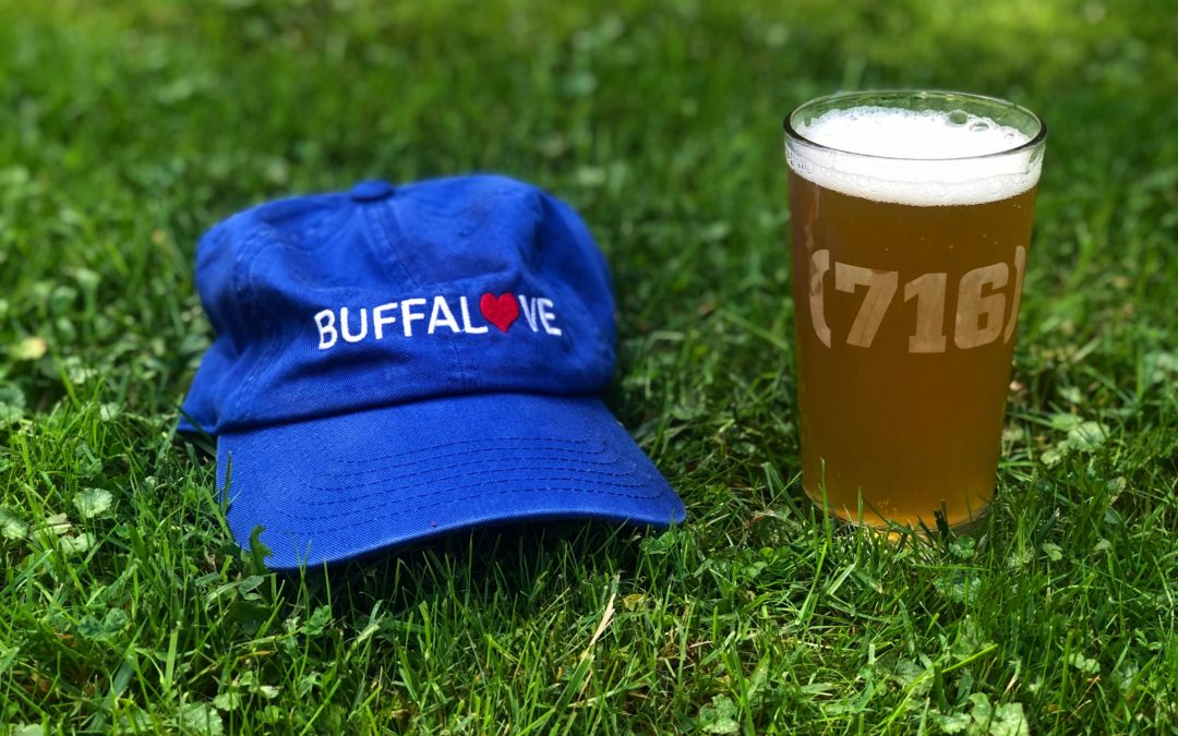 What Drinking Local Means to Buffalo